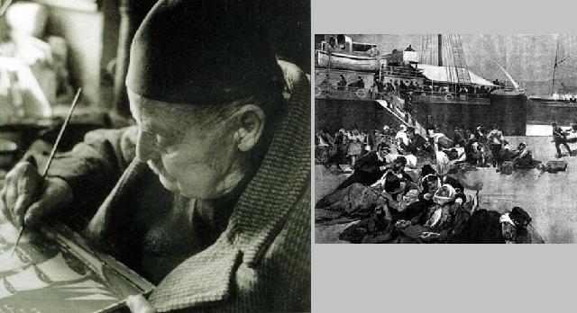 Γρ. Καρταπάνης: Μνήμες του Νίκου Χριστόπουλου