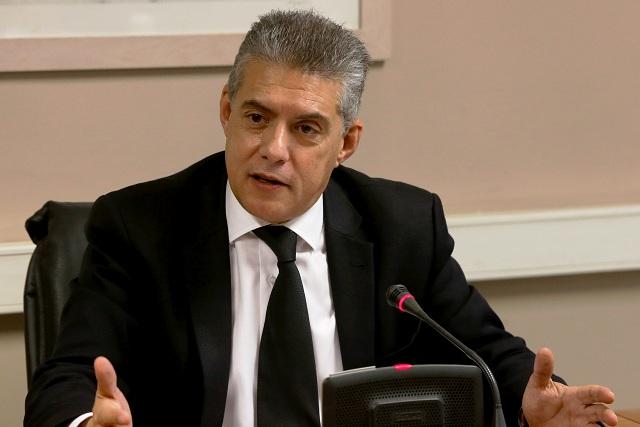 Κ. Αγοραστός: Καταδικάζουν τις Περιφέρειες σε παραγωγική ασφυξία