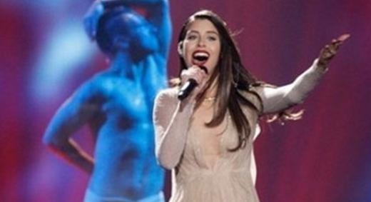 Το μήνυμα της Demy μετά τον διαγωνισμό της Eurovision