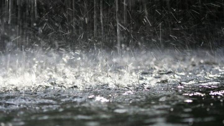 Προειδοποίηση για βροχές & καταιγίδες