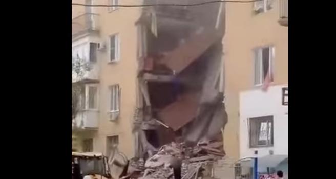 Ρωσία: Έκρηξη σε πολυκατοικία - 2 νεκροί