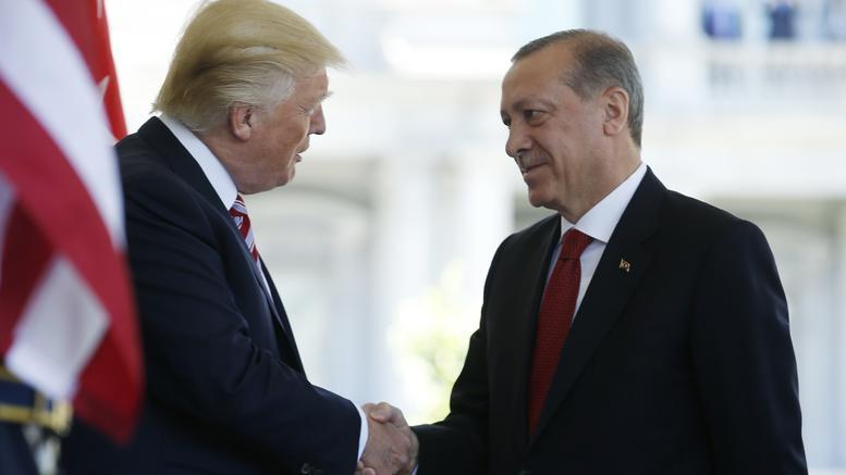 Ο Τραμπ και οι μπίζνες με τον Ερντογάν για τους εξοπλισμούς