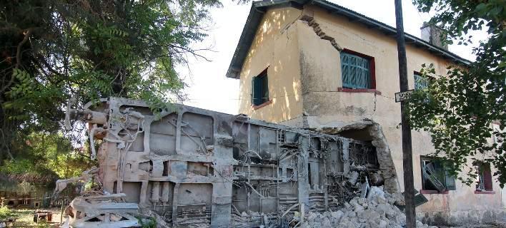 Μαρτυρία: Μια λογομαχία προκάλεσε τη σιδηροδρομική τραγωδία στο Αδενδρο Θεσσαλονίκης;