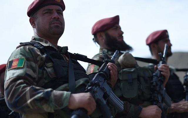 Αφγανιστάν: Εισβολή ενόπλων σε κρατικό τηλεοπτικό σταθμό