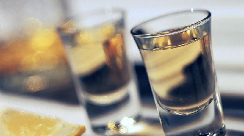 Ξεκινούν έλεγχοι σε αλκοολούχα προϊόντα στη Μαγνησία