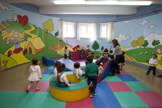 Εντός της εβδομάδας αιτήσεις για παιδικούς σταθμούς