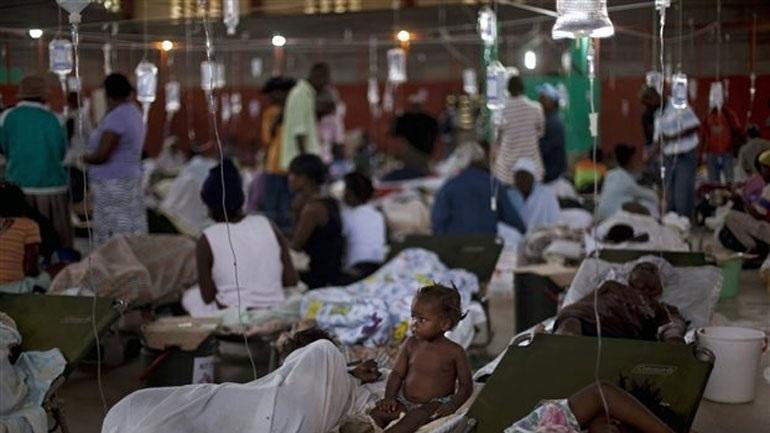 Υεμένη: Επιδεινώνεται η επιδημία χολέρας