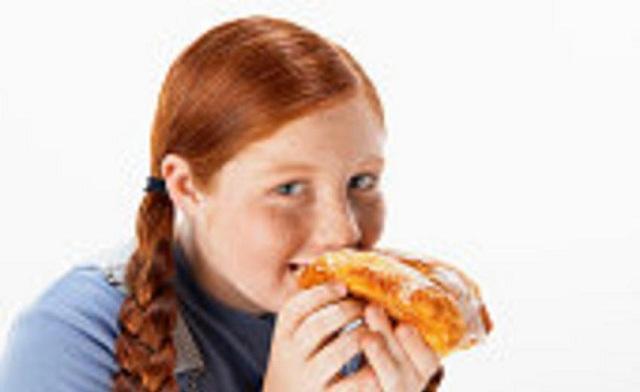Nέα έκθεση του ΠΟΥ: Σταθερή αύξηση την παιδικής παχυσαρκίας στην Ευρώπη