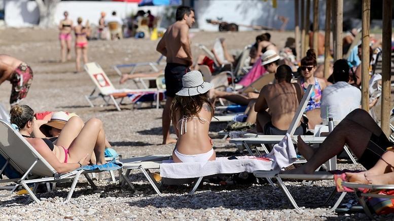 Εκδόθηκε η ΚΥΑ για τη χρήση παραλίας στους δήμους