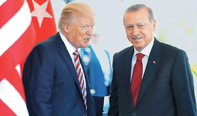 Ανώμαλη προσγείωση για τον Ερντογάν
