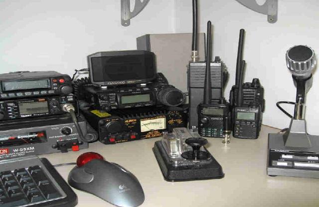 Εξετάσεις ραδιοερασιτεχνών