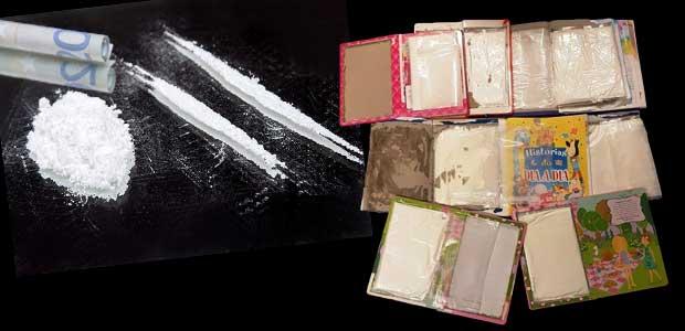 Ηχηρά ονόματα του Κολωνακίου στην ατζέντα εμπόρου κοκαϊνης