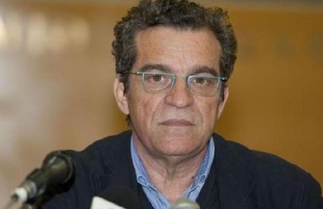 Σε σοβαρή κατάσταση στο ΚΑΤ ο Γ.Γ. του υπουργείου Παιδείας, Γιάννης Παντής