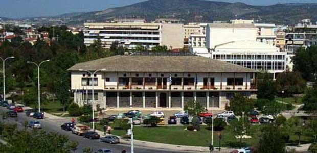 Πρόσληψη 26 ατόμων από τον Δήμο Βόλου