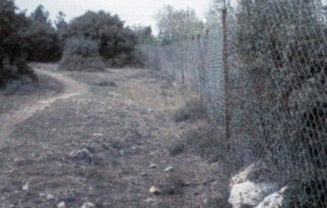 Στρατιωτικό βλήμα βρέθηκε στο Σέιχ Σου της Θεσσαλονίκης
