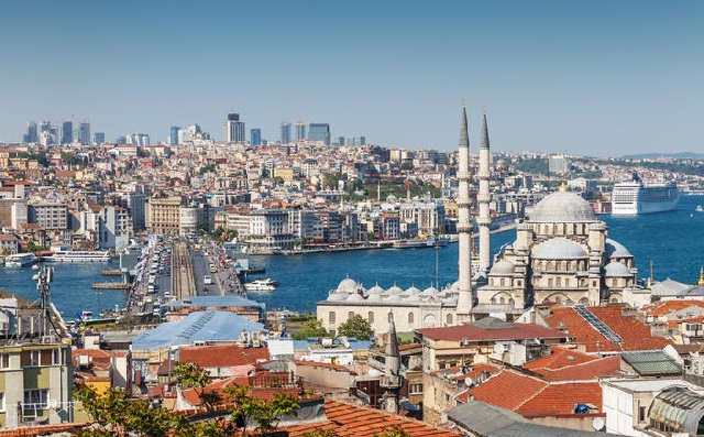 Επιστήμονες: Θέμα χρόνου μεγάλος σεισμός στην Κωνσταντινούπολη. Πού θα είναι το επίκεντρο