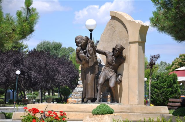 Εκδηλώσεις τιμής και μνήμης της γενοκτονίας των Ποντίων
