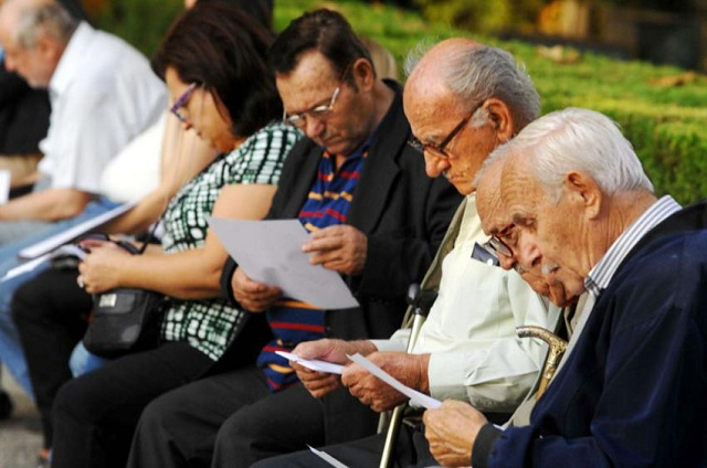 Πεντακόσιες νέες συντάξεις στον Βόλο στον πρώτο χρόνο του νόμου Κατρούγκαλου