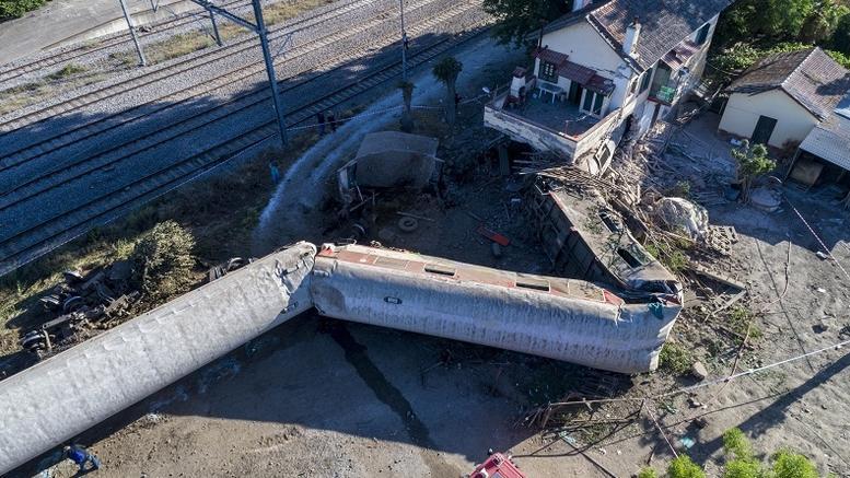 Τi λέει το πόρισμα για τους λόγους του δυστυχήματος στο Άδενδρο