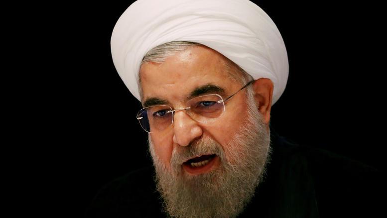 Ο μετριοπαθής Χασάν Ροχανί προηγείται στις κάλπες του Ιράν