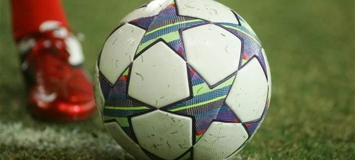 17χρονος ποδοσφαιριστής εξέπνευσε στη διάρκεια αγώνα
