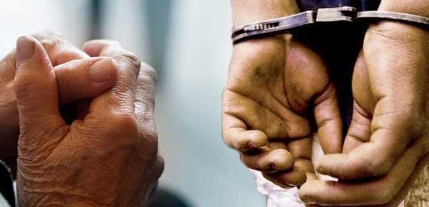 35χρονος Αλβανός ο δράστης της ληστείας 75χρονης στη Βυζίτσα
