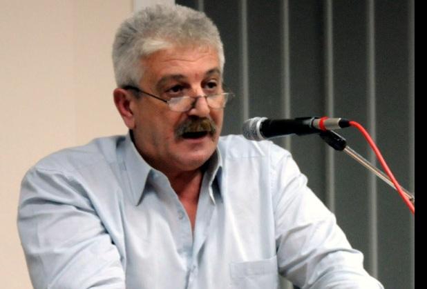 Ο Ν. Τσανής ανταπαντά στην δημοτική αρχή Αλμυρού