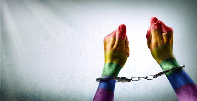 Σύλληψη 27 «ύποπτων για ομοφυλοφιλία» στο Μπαγκλαντές