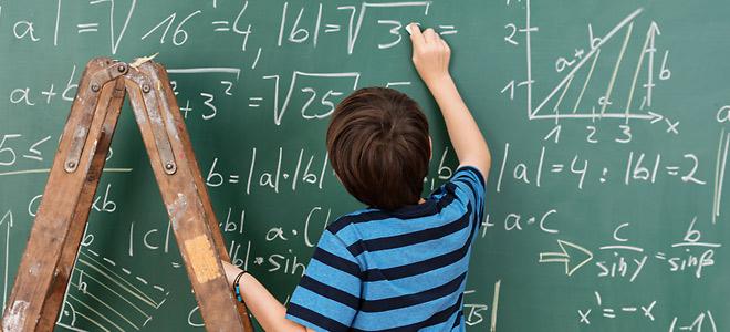 Βραβεύονται 268 μαθηματικά μυαλά