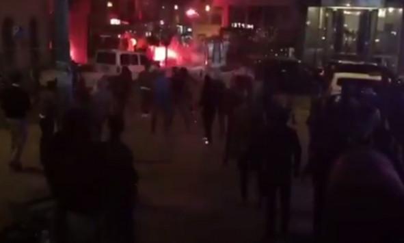 Ολυμπιακός - Φενέρμπαχτσε: Ντου Τούρκων οπαδών σε ξενοδοχείο με Έλληνες!