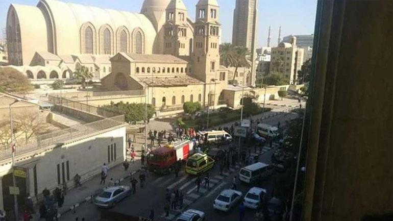 Αίγυπτος: Στο στρατοδικείο 48 ύποπτοι για τις βομβιστικές επιθέσεις σε εκκλησίες