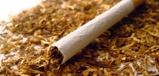 Συνελήφθη με αφορολόγητο καπνό