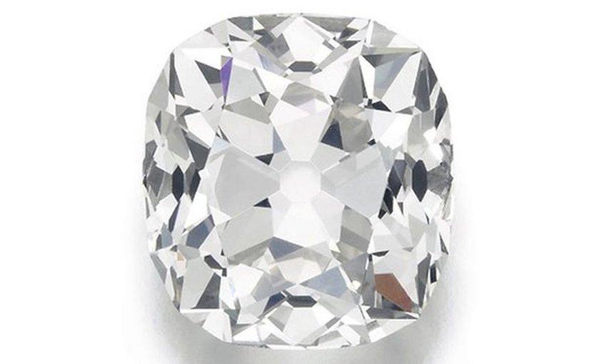 Αγόρασε με 10 λίρες ένα διαμαντένιο δακτυλίδι που κοστίζει... 350.000!