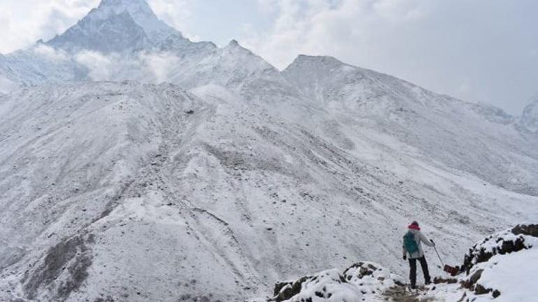 Ακόμη δύο νεκροί ορειβάτες που αποπειράθηκαν να φτάσουν στην κορυφή του Έβερεστ