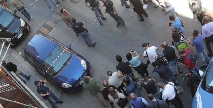 Ιταλία: Νεκρός σε ενέδρα ο αρχινονός Τζουσέπε Νταϊνότι