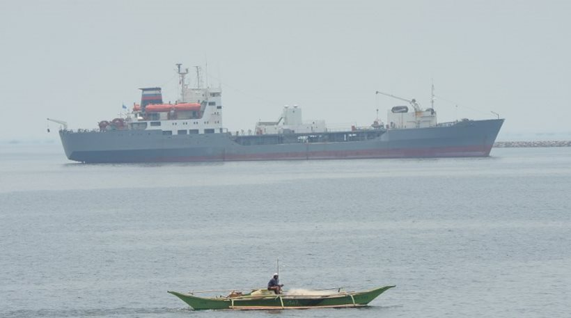 Τρόμος στη Βρετανία: Τζιχαντιστές θέλουν να τινάξουν λιμάνια «φυτεύοντας» βόμβες σε τάνκερ
