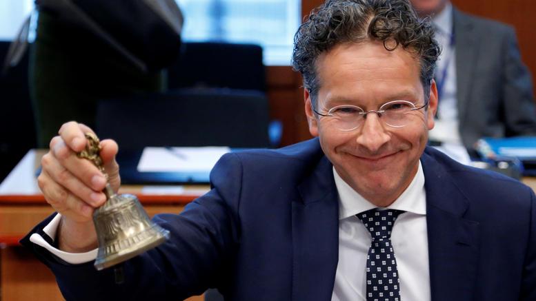 Άκαρπο το Eurogroup. Νέα μέτρα χωρίς χρέος και δόση