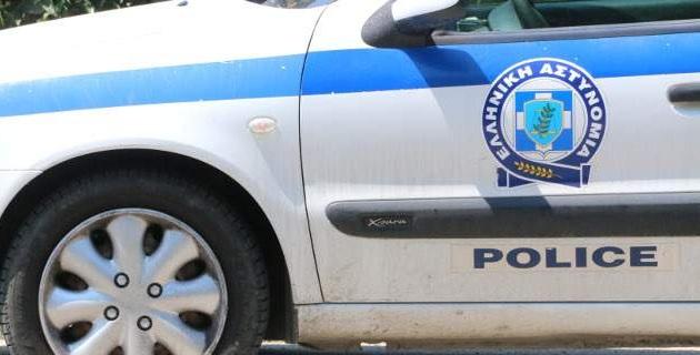 Ρουμάνοι λήστεψαν ομοεθνή τους και απείλησαν αστυνομικούς