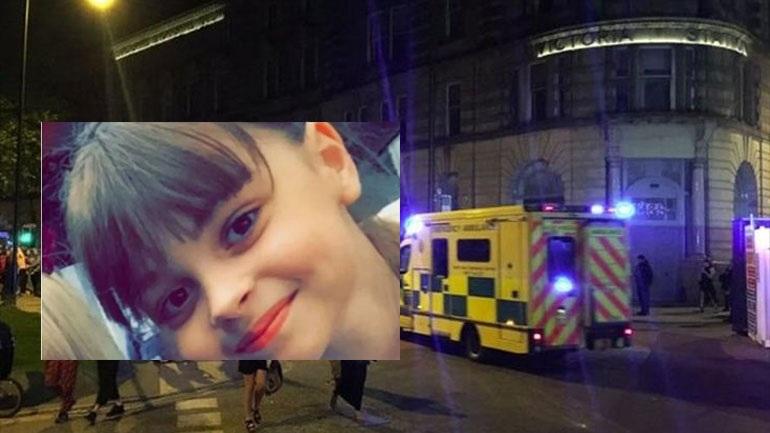 Μάντσεστερ: Αγνοείται 8χρονη με ελληνικό όνομα