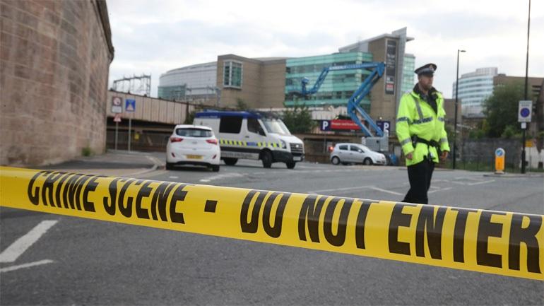 Η Ουάσινγκτον δεν έχει επιβεβαιώσει ότι το ΙΚ ευθύνεται για την επίθεση στο Μάντσεστερ