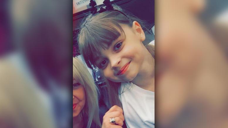 Νεκρή η 8χρονη Αγγλοκύπρια που αγνοούνταν στο Μάντσεστερ