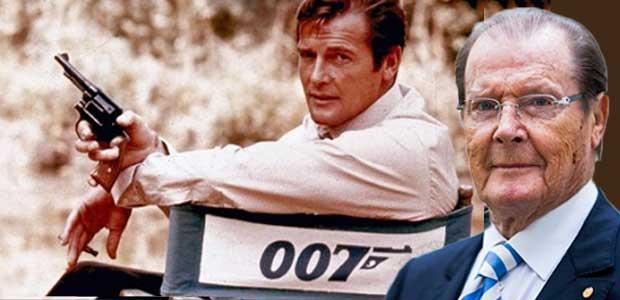 Έφυγε από τη ζωή ο «Άγιος James Bond»