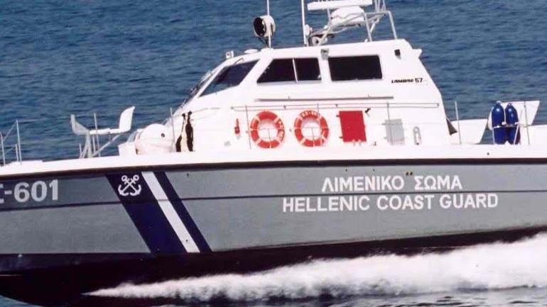 Θαλάσσιο δυστύχημα με νεκρό έναν 56χρονο στην Κεφαλονιά