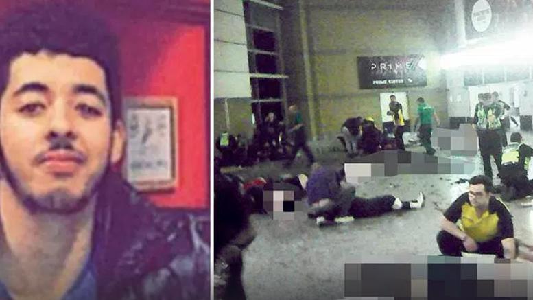 Αυτός είναι ο τρομοκράτης που αιματοκύλισε το Μάντσεστερ