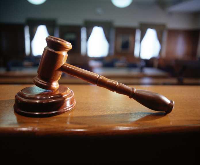 Φυλάκιση σε Λαρισαίο αστυνομικό που είχε απειλήσει κλιμάκιο του ΙΚΑ