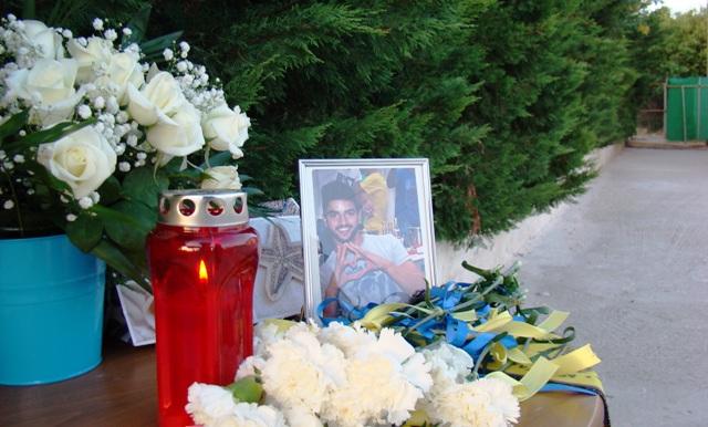 Τιμούν τη μνήμη του Αλέξανδρου Σκοπελίτη