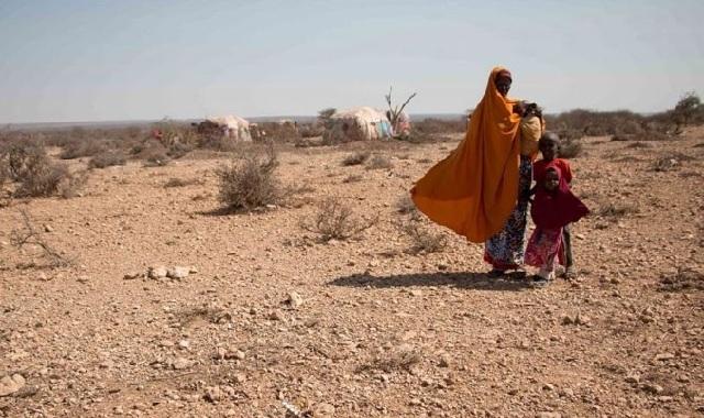 Η πείνα αναμένεται να φτάσει σε επίπεδα έκτακτης ανάγκης στην Αιθιοπία