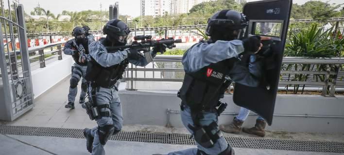 Οι πέντε χαμένες ευκαιρίες των υπηρεσιών ασφαλείας να σταματήσουν τον βομβιστή του Μάντσεστερ