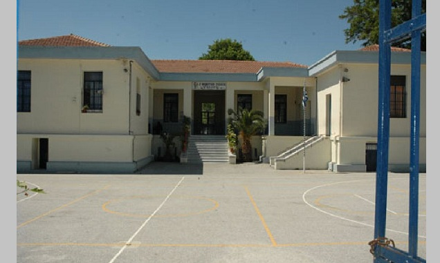 Συνεκπαίδευση Ελλήνων και προσφύγων στο 5ο Δημοτικό Σχολείο Βόλου