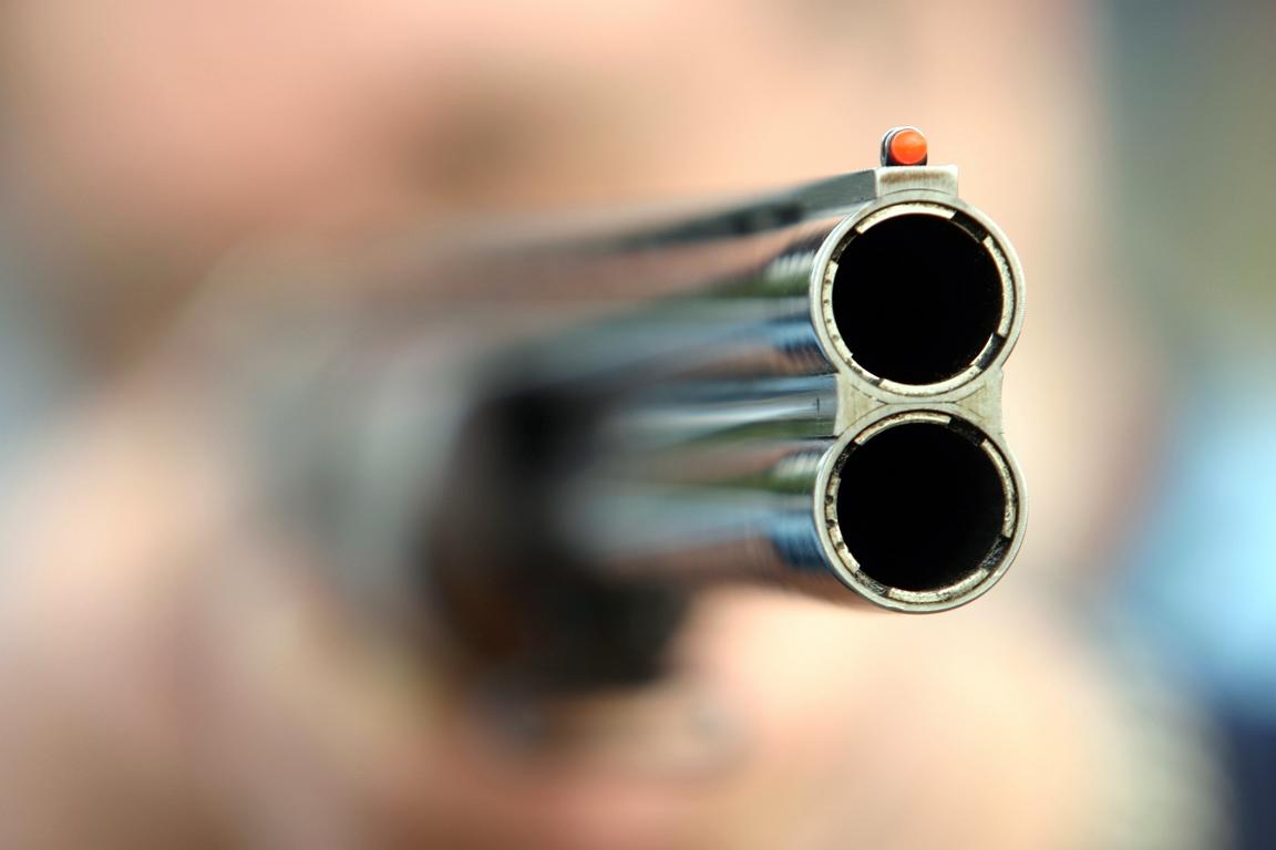 Πυροβόλησε την αδελφή της για προσωπικές διαφορές!